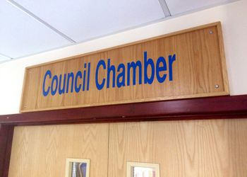 Selsey Town Council Chamber
