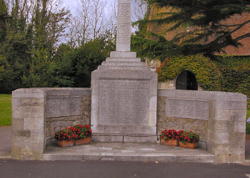 Web Placeholder Selsey Memorial